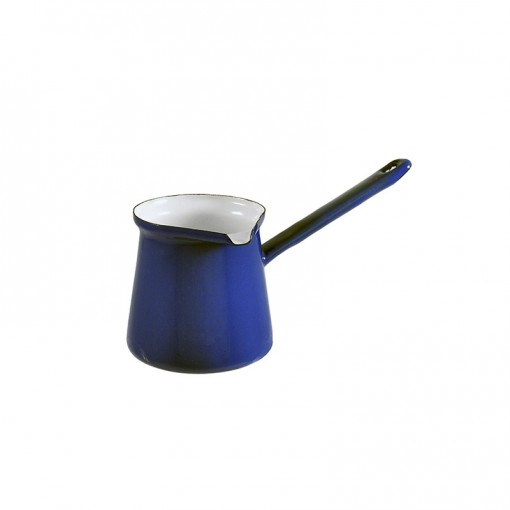 BL675-Turkish Coffee Pot 5CM Blue