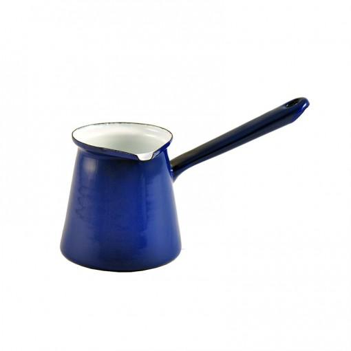 BL676-Turkish Coffee Pot 6CM  Blue