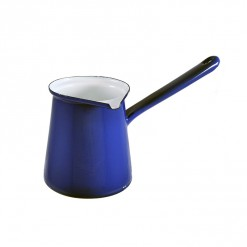 BL677-Turkish Coffee Pot 7CM Blue