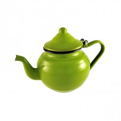 BL837-Tea Pot 700ML Green
