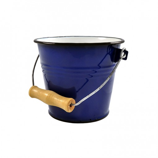 Bucket 1L Blue-BL132