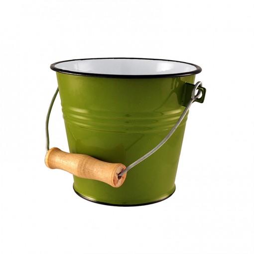 Bucket 1L Green-GR132