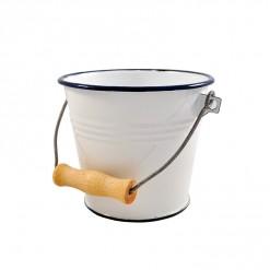 Bucket 1L White-WH132