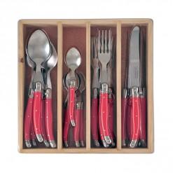 CHA7R-24 Pce Cutlery Set