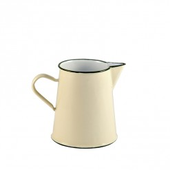 CO1271-Pitcher 1L Cream