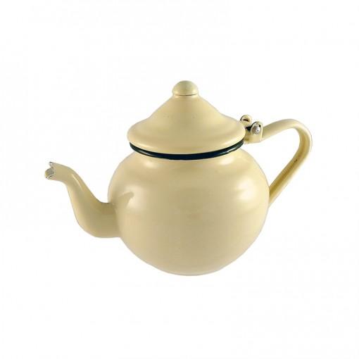 CO837-Tea Pot 700ML Cottage