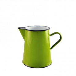 GR1271-Pitcher 1L Green