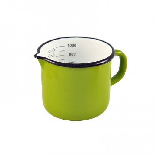 GR4-Measuring Cup 1L Green