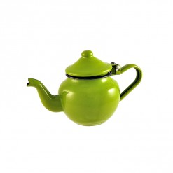 GR835-Tea Pot 500ML Green