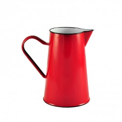 RE1272-Pitcher 2L Red