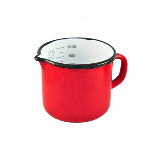 RE4-Measuring Cup 1L Red