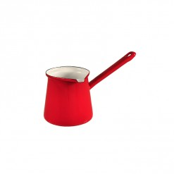 RE675-Turkish Coffee Pot 5CM Red