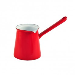 RE677-Turkish Coffee Pot 7CM Red