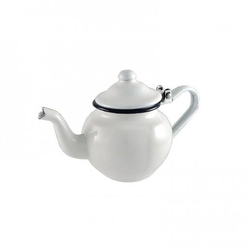 WH835-Tea Pot 500ML White