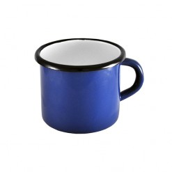 Enamel Mug-Blue