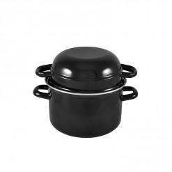 Mussel Pot-18CM-BKC3153-01