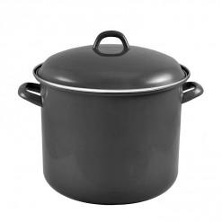Stock-Preserved Pot-26CM-BKC30226