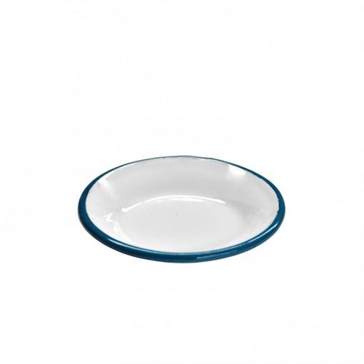 WH61F-Saucer 8.5CM White