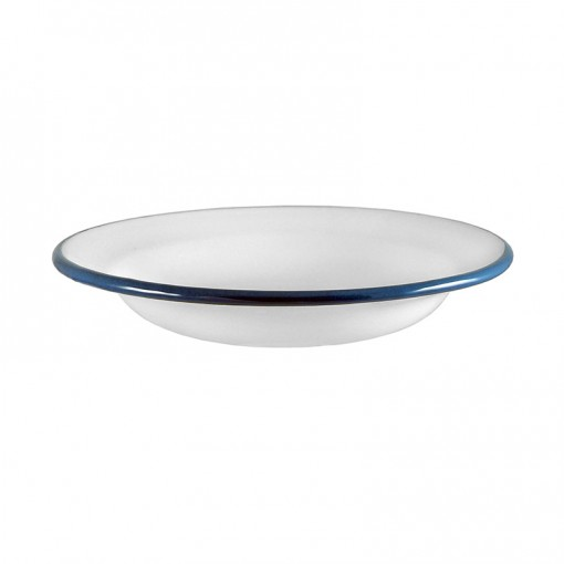 WH9928-Pasta Plate Whie 28CM