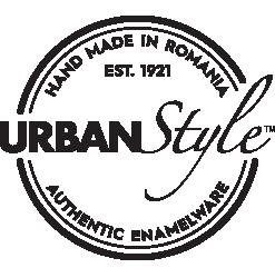 Urban Style Enamel