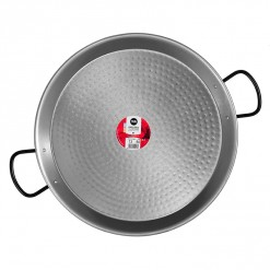 Polished Steel Paella Pan-50CM-0150-01