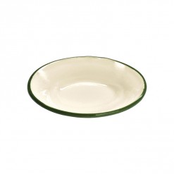 CO61F-Saucer 12CM Cottage
