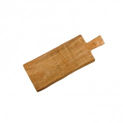 DC7771LG-Mango Wood Board with Handle-01