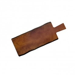 ST7771LG-Acacia Wood Board with Handle-01